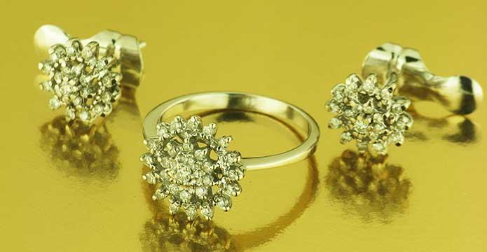 diamantes compro oro online